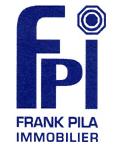 Logo Frank Pila Immobilier