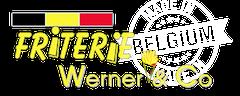Logo Friterie Werner & Co