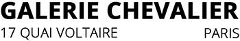 Logo Galerie Chevalier