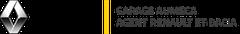 Logo Garage Aumeca