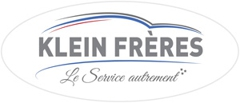 Logo SARL Garage Klein Freres