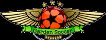 Logo Garden Soccer
