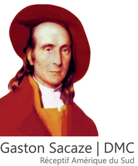 Logo Gaston-Sacaze Europe