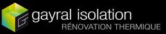 Logo Gayral Isolation