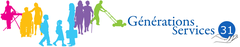 Logo Generations Services 31