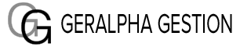 Logo Geralpha Gestion