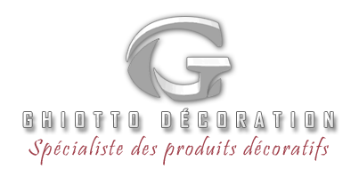 Logo Ghiotto Decoration