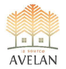 Logo La Source Avelan