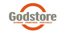 Logo Godstore