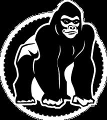 Logo Gorille Cycles