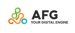 Logo Afg Solutions