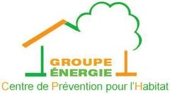 Logo Controle Technique Habitat Normandie