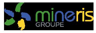 Logo Groupe Mineris