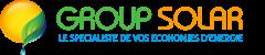Logo Group Solar