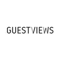 Logo Guestviews
