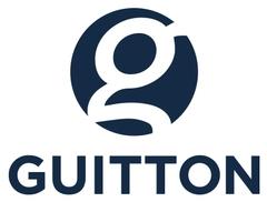 Logo Guitton Menuiserie SA