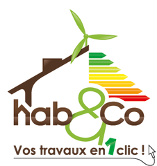 Logo Hab & Co