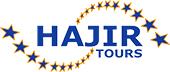 Logo Hajir Tours