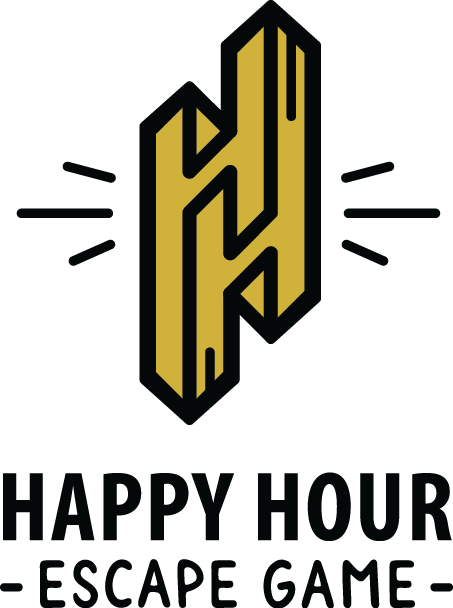 Logo Happy Hour The Escape Game