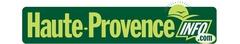 Logo Haute Provence Presse