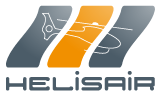 Logo Helis'Air