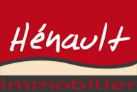Logo Henault Immobilier