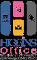 Logo Higgins Office