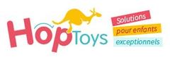Logo Hop' Toys