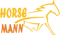 Logo Horse Mann