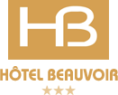 Logo Hotel Beauvoir