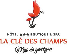Logo La Cle des Champs