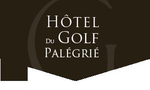 Logo SARL Hotel du Golf