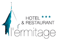 Logo L'Ermitage