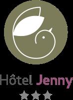 Logo Hotel Restaurant Jenny