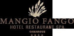 Logo Le Mangio Fango