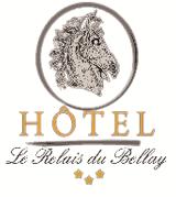Logo Le Relais du Bellay