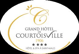 Logo Grand Hotel de Courtoiville
