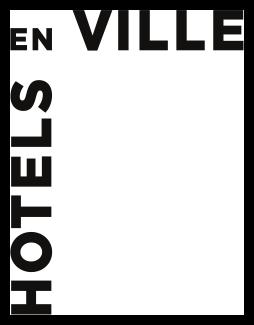 Logo Hotels en Ville