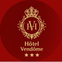 Logo Hotel Vendome