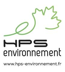 Logo HPS Environnement