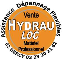Logo Hydrauloc