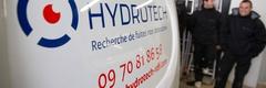 Logo Hydrotech