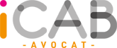 Logo Icab Avocat