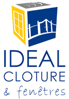 Logo Ideal Cloture