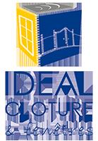 Logo Ideal Cloture