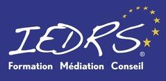 Logo Institut Europeen pour le Developpement des Relations Sociales