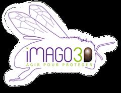 Logo Imago 3D