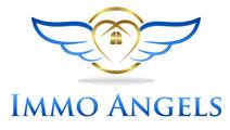 Logo Immo Angels