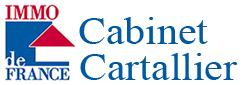 Logo Cabinet B Cartallier