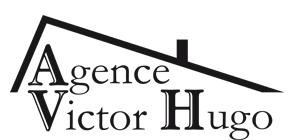 Logo Agence Victor Hugo